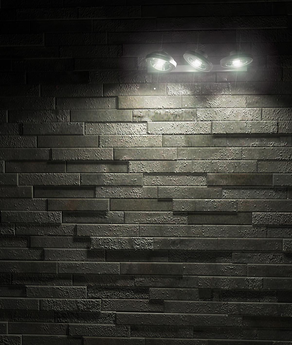 IES wall