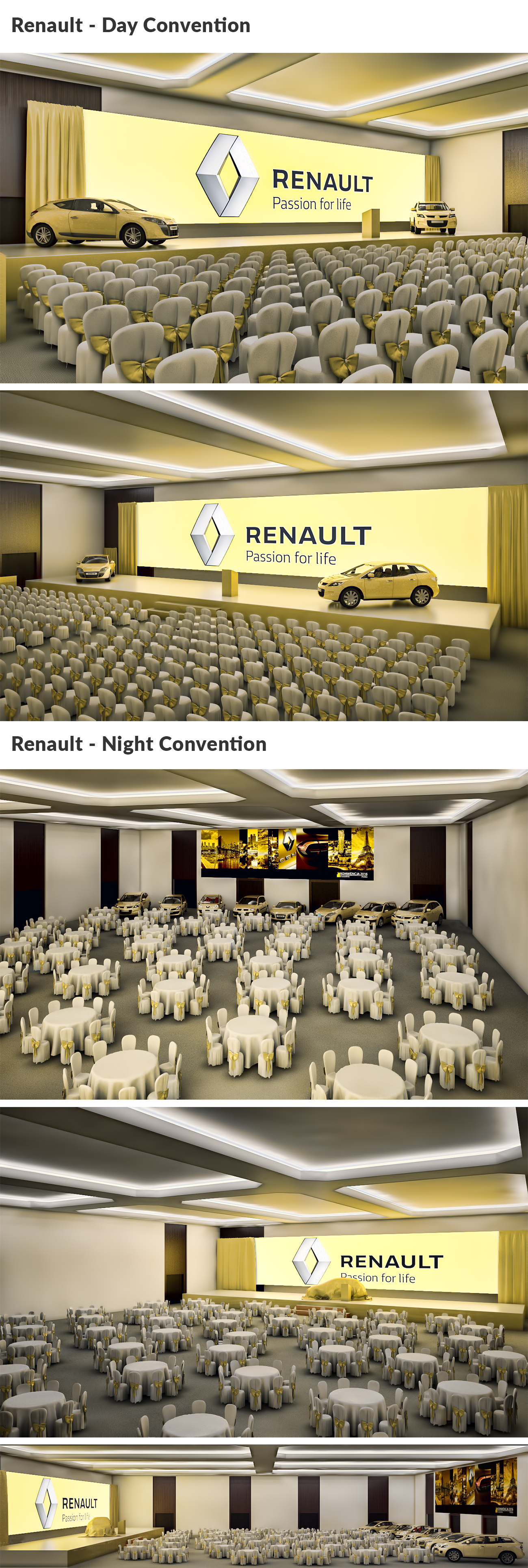 Renault Convention
